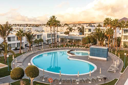 Venta Un Apartamento De Multipropiedad Oasis Lanz